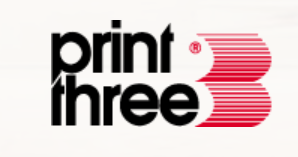 Print Three Ltd.