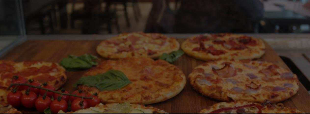 Zero Zero Pizza