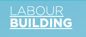Alberta Labour Building