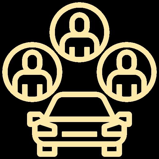 EVO Car Sharing