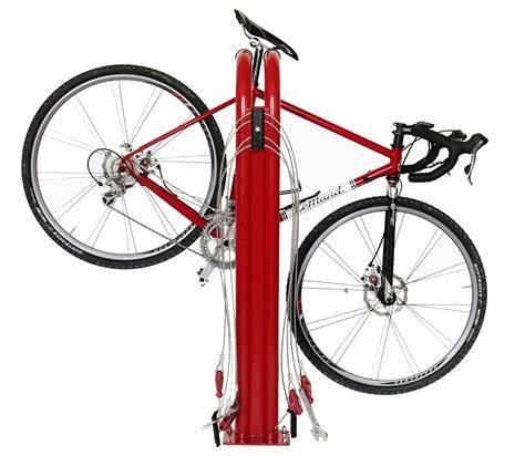 Exclusive Bike Parking for Tenants