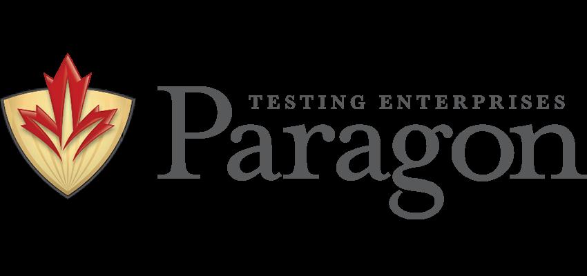 Paragon Testing