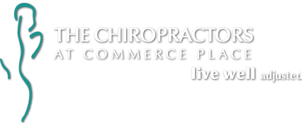 Chiropractors at Commerce Place