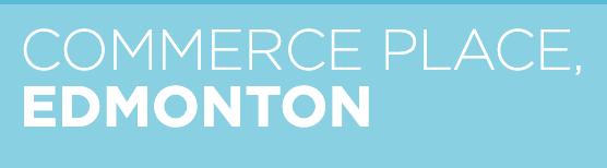 Commerce Place Edmonton