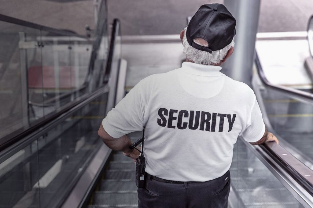 Security & Life Safety