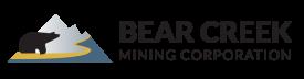 Bear Creek Mining