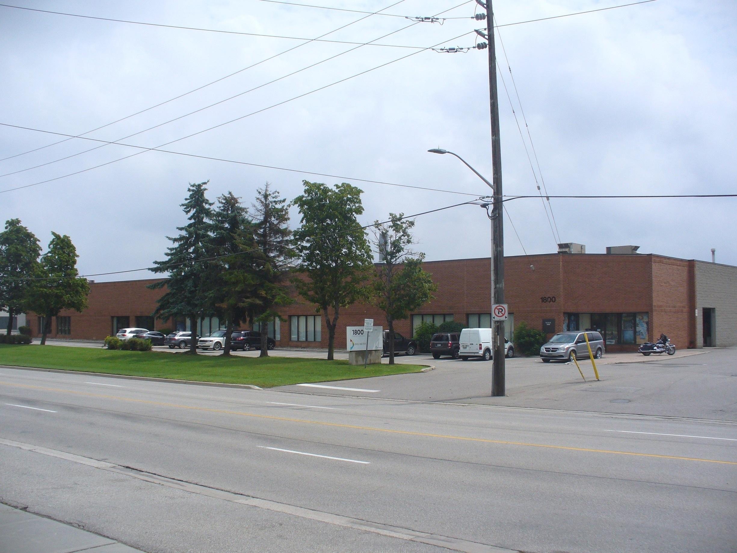 1820 Courtneypark Drive E.