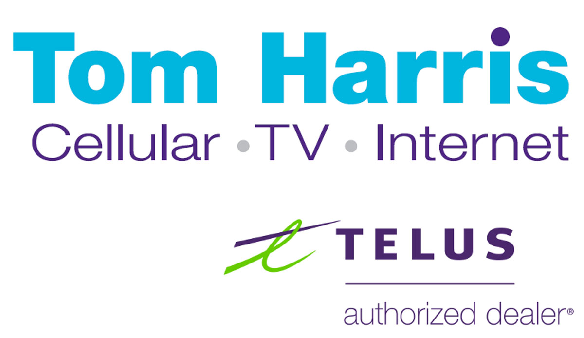 Telus Mobility/Tom Harris Cellular
