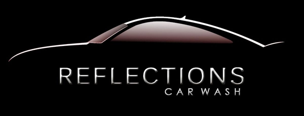 Reflections Car Wash