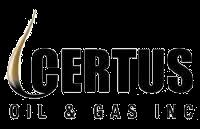 Certus Oil & Gas Inc.