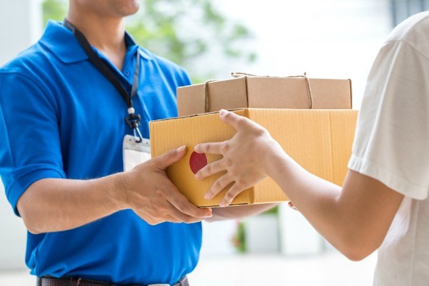 Mail & Courier Services