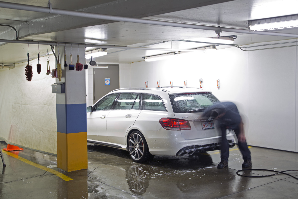 TLC Auto Detail Car Wash