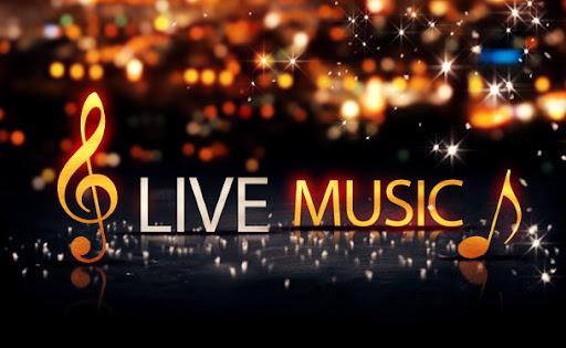 Celebrating Summer: Live Music Every Friday