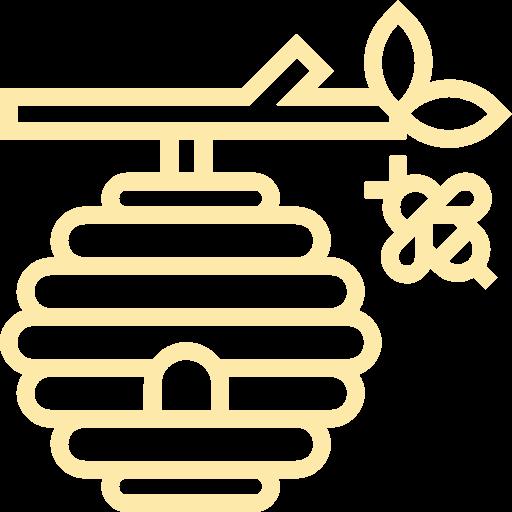 Alvéole Beehives