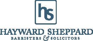 Hayward Sheppard