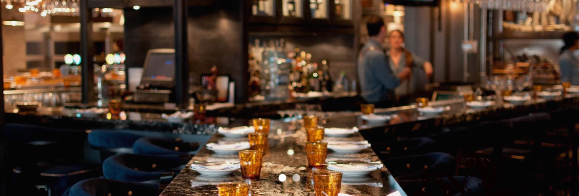 Taverna Mercatto is a Tribute to the Classic Italian Tavern