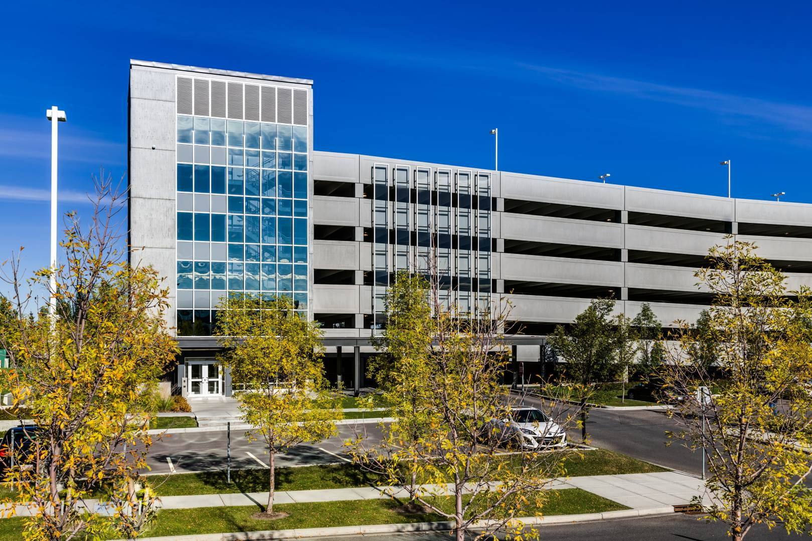 Why Choose Westmount Corporate Campus?